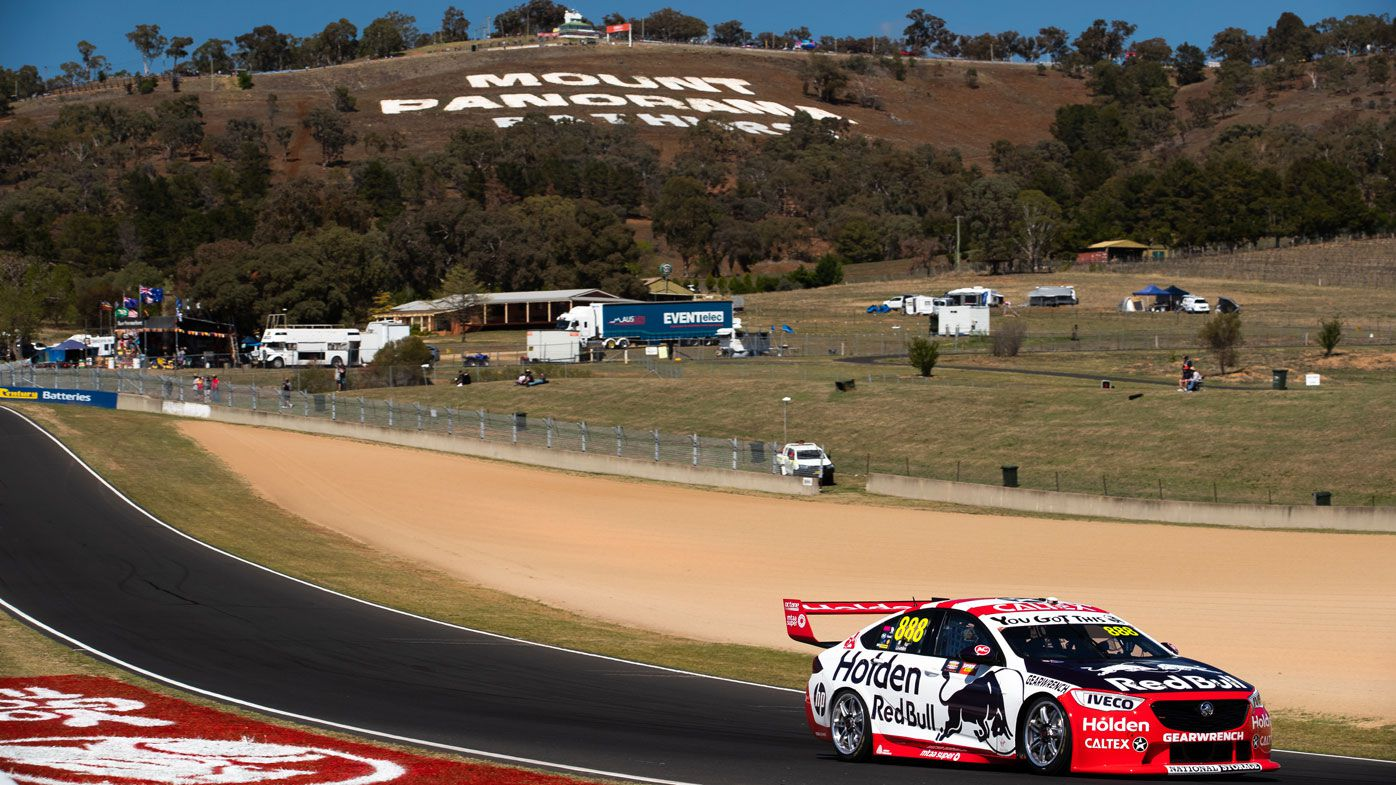 Inaugural Bathurst International race postponed due to COVID-19 complications