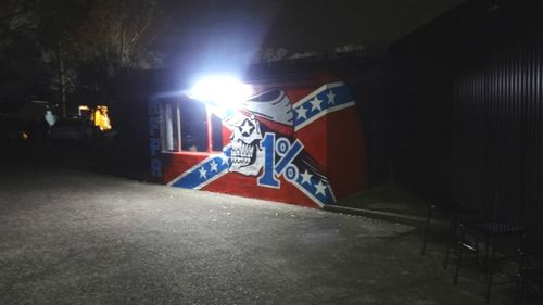 High-ranking Rebels bikies charged with Sydney kidnapping