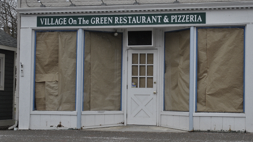 Less than a year after the sighting the family sold their diner and moved to another town.