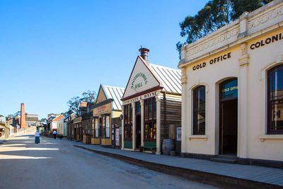 Ballarat, Vic (67 winners)