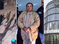 What it was like to capture El Chapo, from the DEA agent who helped take him down