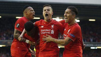 Liverpool - $2.10billion