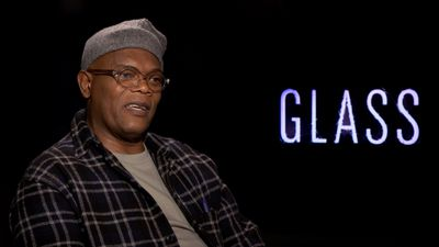 Why Samuel L. Jackson is not done playing comic book characters
