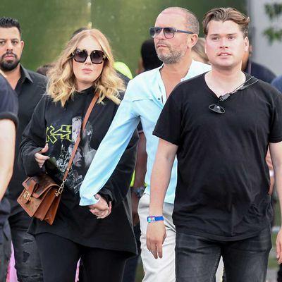 Adele: 2019