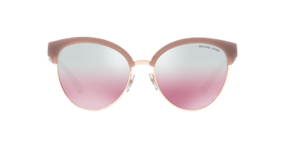 """<p>7.Queen Elizabeth</p> <p>Over her long reign Britain's enduring monarch has perfected her style with a wardrobe drawing heavily on a feminine palette in block covers.</p> <p>These pink pieces from Michael Kors are flattering for a face that has seen it all.</p> <p><a href=""""http://www.sunglasshut.com/au/michael-kors?pageType=brands-Michael+Kors"""" target=""""_blank"""">Michael Kors sunglasses, $249.95 from Sunglass Hut.</a></p>"""