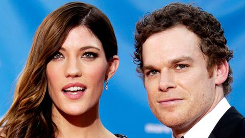 Dexter on-set drama: Michael C. Hall dating 25-year-old show staffer