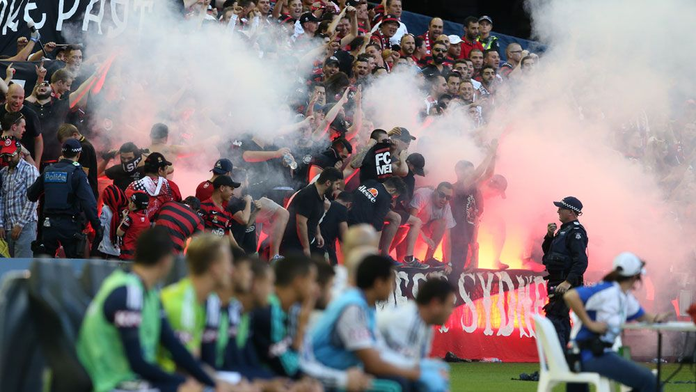 Wanderers cop suspended points deduction