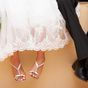 Bride's special tradition with brother will bring tears to your eyes