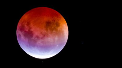 blood wolf moon meaning native american - photo #46