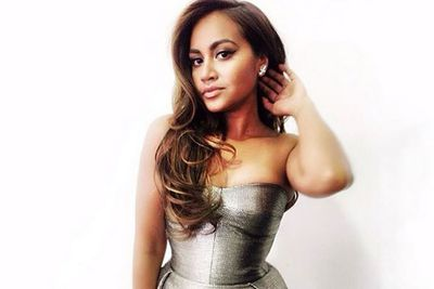 @jessicamauboy1: What is that I hear #Eurovision calling!!!! Here I come #Denmark #Copenhagen! Hey #Australia be watching #sbs and help me celebrate our invite to this years #Eurovison contest from the 9-11 of May & don't miss my performance on the May 10! So EXCITING!!