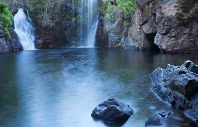 Florence Falls, Litchfield National Park
