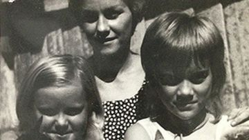 Barbara McCulkin and her children went missing from their Highgate Hill home in January, 1974.