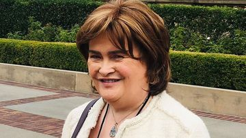 Britain's Got Talent star Susan Boyle to start a family at 58