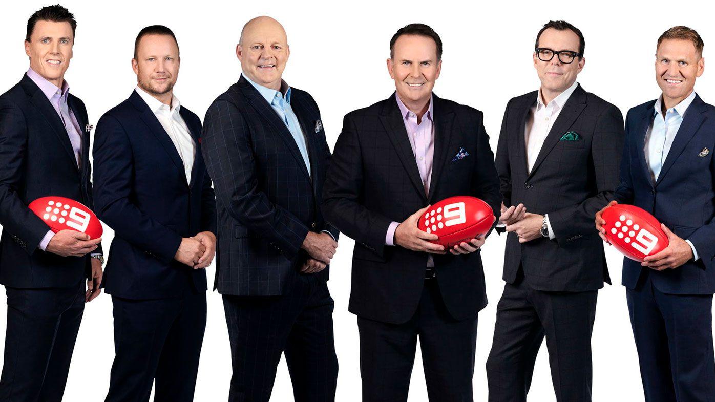 Grand Final Footy Show star's $1 million plea to Australia