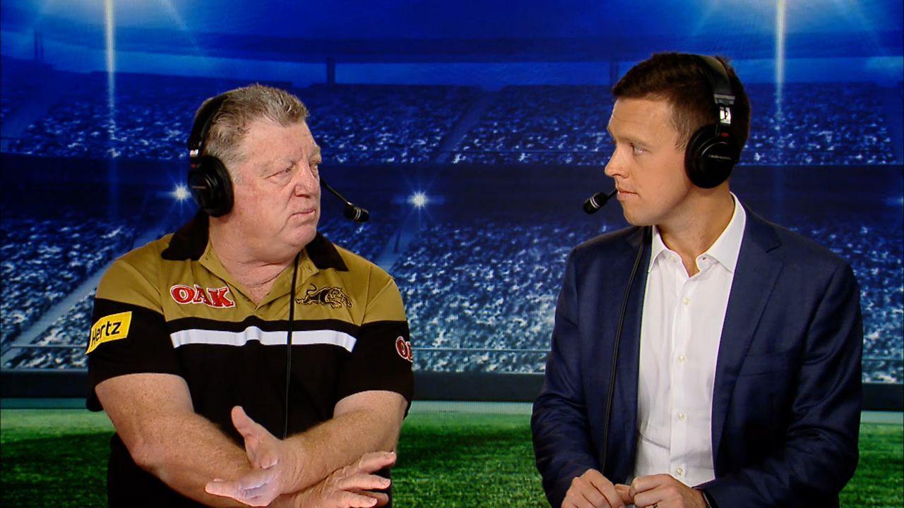 NRL grand final 2017 favourites ...