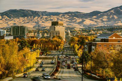<strong>2. Boise, Idaho</strong>