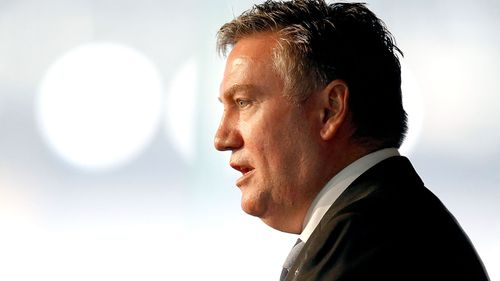 Eddie McGuire says moving AFL Grand Final to a later timeslot will boost half-time entertainment