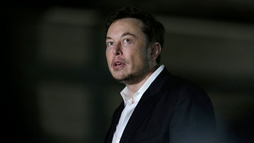 The interview offered rare insights into Musk's personal life and thinking.