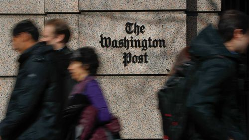 The Trump Justice Department obtained phone records from Washington Post reporters.