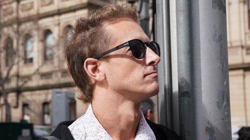 Possible jail for man who blackmailed Grindr user