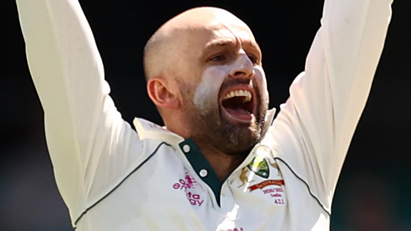 EXCLUSIVE: How Test centurion Nathan Lyon saved Australia from awkward spin problem