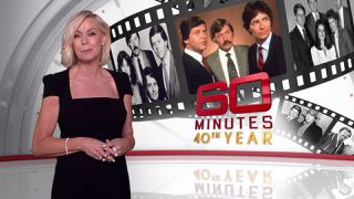 60 Minutes 40th Year Special