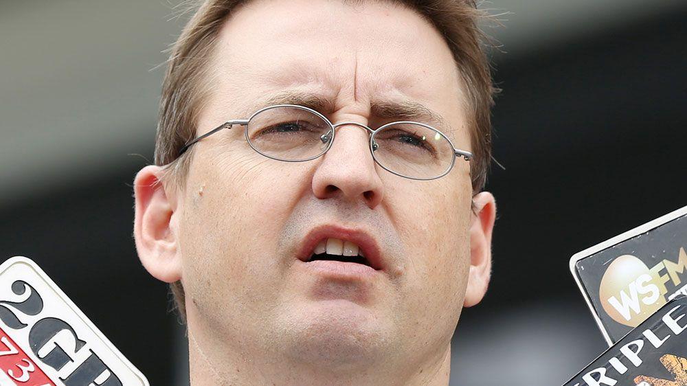 Cricket NSW boss Andrew Jones fined by Cricket Australia for tweet