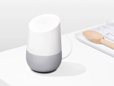 <strong>Smart home assistants </strong>