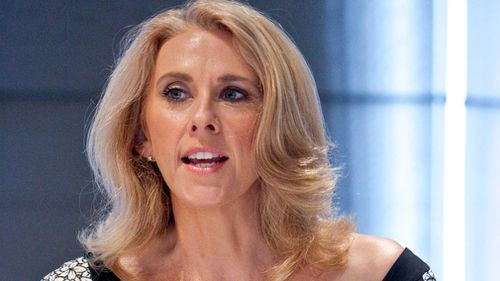 Tracey Spicer said she's been overwhelmed with responses from women wanting to tell their stories. (AAP)