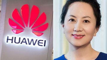 China has demanded that Canada release an executive of Chinese tech giant Huawei after she was arrested in a case that compounds tensions with the US and threatens to complicate trade talks.