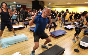 NSW announce reopening of gyms, pools and fitness studios as restrictions ease further