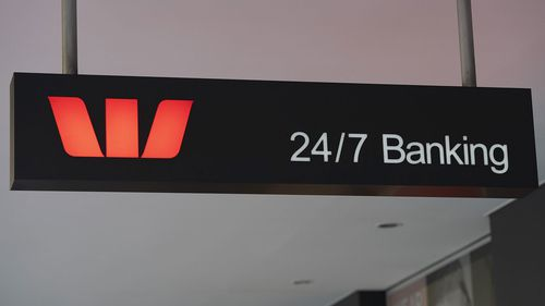 The Westpac glitch has affected 40,000 customers.