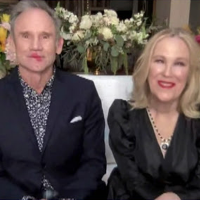 Catherine O'Hara and Bo Welch: Together since 1992