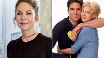 Dharma & Greg star Jenna Elfman on Scientology
