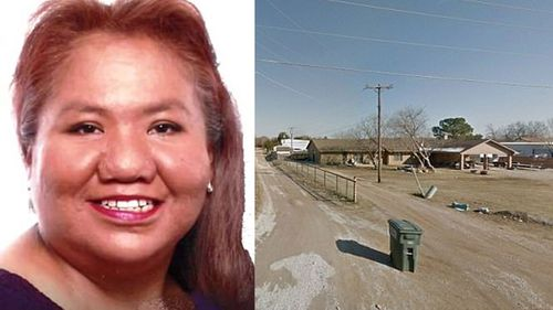 Tracy Garcia was attacked and killed by sausage dogs in Oklahoma.