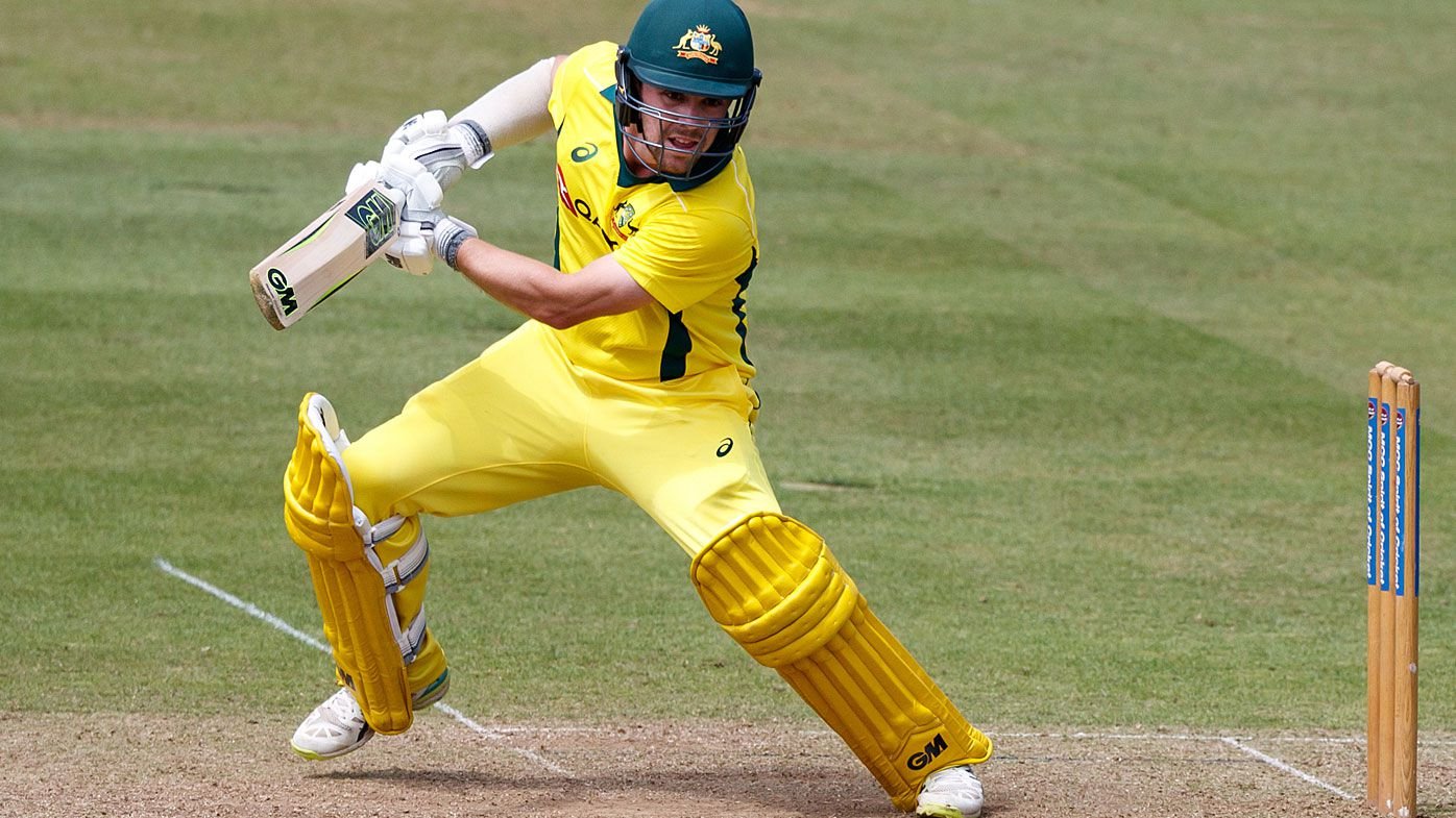 Travis Head scores century to steer Australia to warm-up win over Middlesex