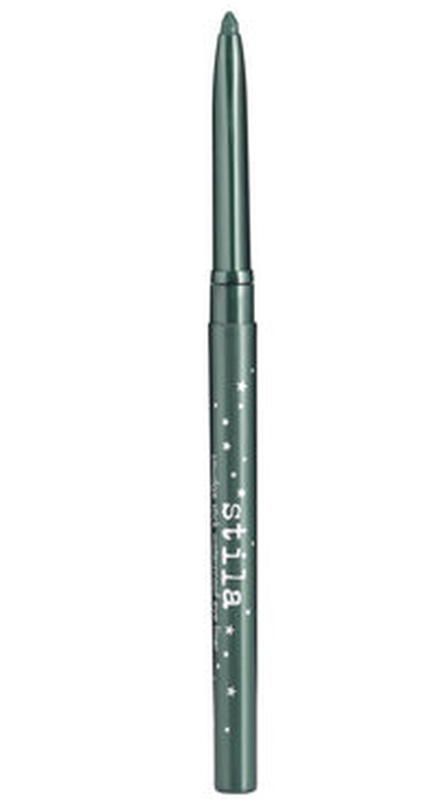 "<a href=""http://mecca.com.au/stila/smudge-stick-waterproof-eye-liner-midnight-green/I-017610.html?gclid=CjwKEAjwwcjGBRDj-P7TwcinyBkSJADymblTV_OLhl848zfc0fzGpauWMbj7VB3ClhBsS3_aIXzychoC9lXw_wcB"" target=""_blank"" draggable=""false"">Stila Smudge Stick Waterproof Eye Liner in Midnight Green, $31.00</a>"