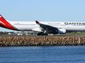 Qantas expands Asian routes in Cathay Pacific deal