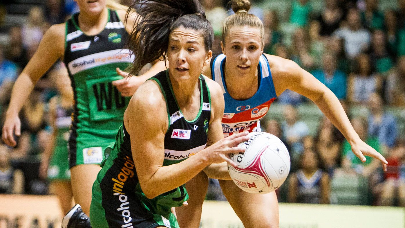 Fever stay unbeaten in Super Netball