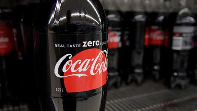 Coke Zero to be phased out of Australia from August