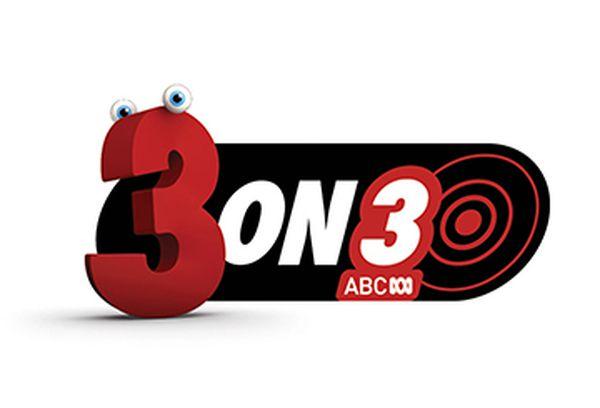 3 On 3