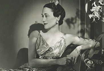 Daily Quiz: Which king was forced to abdicate over his marriage to Wallis Simpson?
