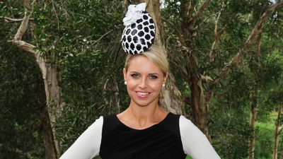 Black and white is the traditional dress code for Derby Day which is held on April 4th at Royal Randwick Racecourse. (Sydney Event Blogger)