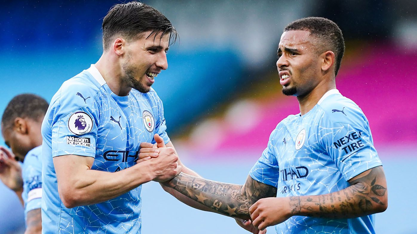 Manchester City are EPL champions, here's how they turned their season around