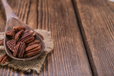 <strong>Pecans</strong>