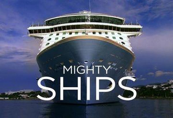 Mighty Ships