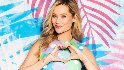 Love Island UK Laura Whitmore