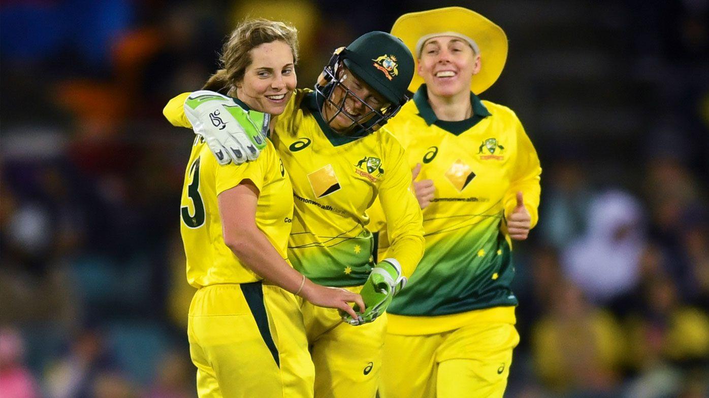 Cricket: ICC Women's World Twenty20 - Ultimate Guide