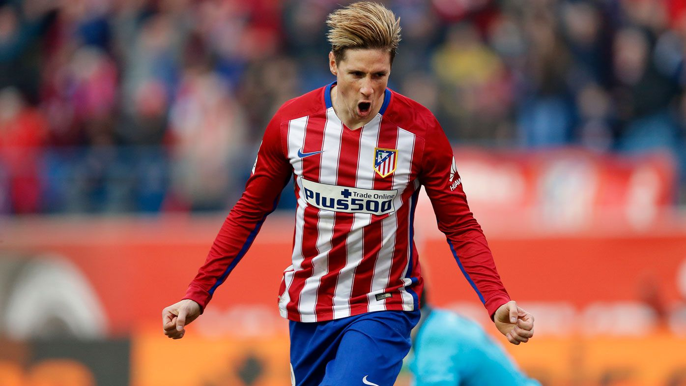 Football: Sydney FC target EPL star Fernando Torres as imports depart