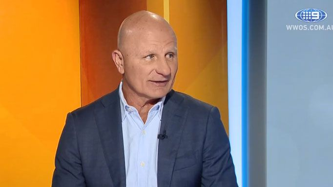 Peter Sterling praises NRL over strip rule change that influenced semi-final